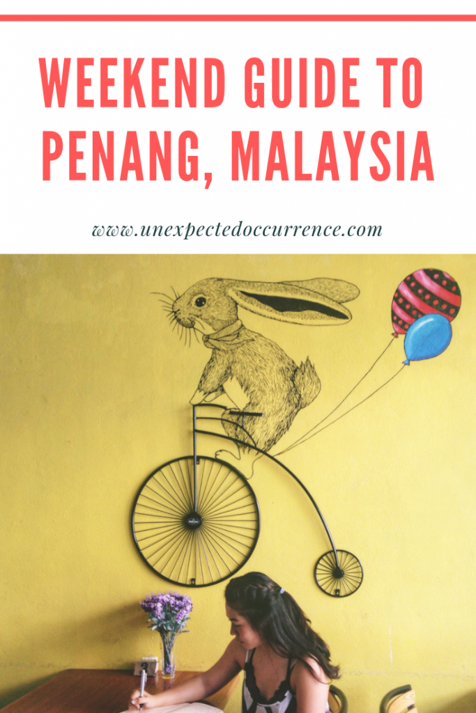 How to spend a weekend in #penang, #malaysia   where to stay, what to do, where to eat, and everything else you need to know about this amazing island.