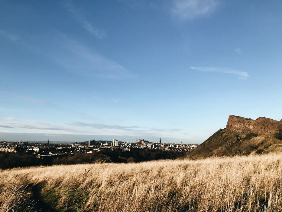 How to Spend 2 Days in Edinburgh – A Local's Guide!