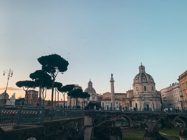 An Insider S 3 Day Rome Itinerary Unexpected Occurrence